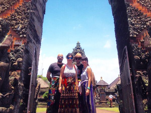 Batuan Village & Batuan Temple, the Past Relics of Bali Society