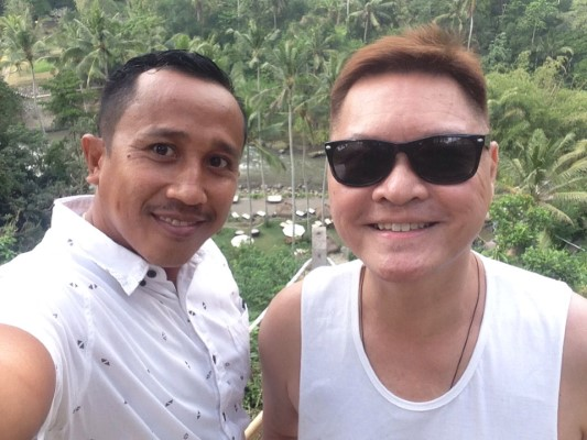 Bali Full Day Tour with Mr. Maxim