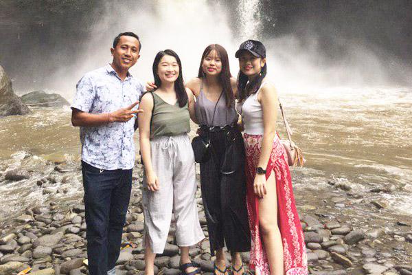 Beautiful Bali Trip with Jie Yi from Malaysia