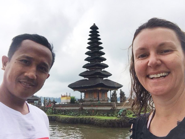 North Bali Day Tour Package