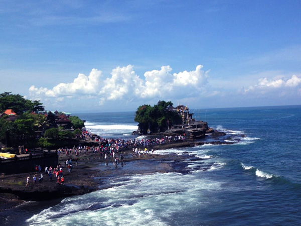 Ubud and Tanah Lot Day Tour Package